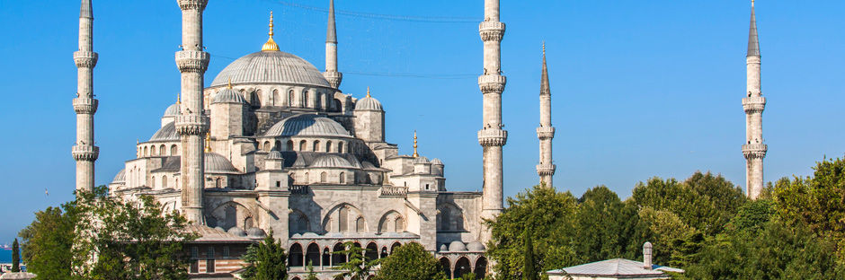 Voyage istanbul s jour vacance pas cher for Sejour complet istanbul