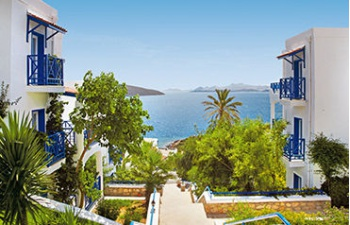 Paris Bodrum Vol Plus Hotel