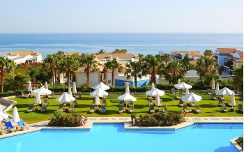 Hôtel aldemar royal mare luxury resort & thalasso 5*