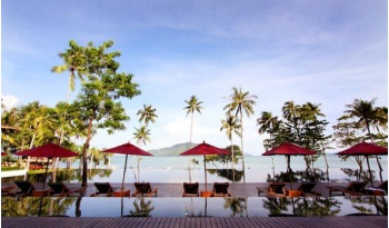 Hôtel the vijitt resort phuket 5*