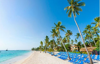 Hôtel sunscape dominican beach punta cana 4* sup