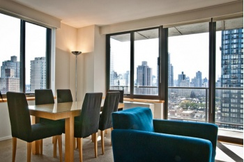 Hôtel the marmara manhattan 4*